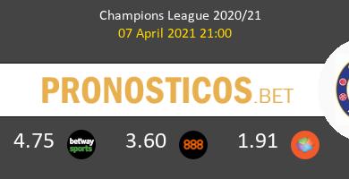 Porto vs Chelsea Pronostico (7 Abr 2021) 3