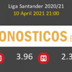 Real Madrid vs Barcelona Pronostico (10 Abr 2021) 7