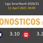 Sabadell vs F.C. Cartagena Pronostico (11 Abr 2021) 5