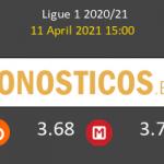 Stade Brestois vs Nimes Pronostico (11 Abr 2021) 4