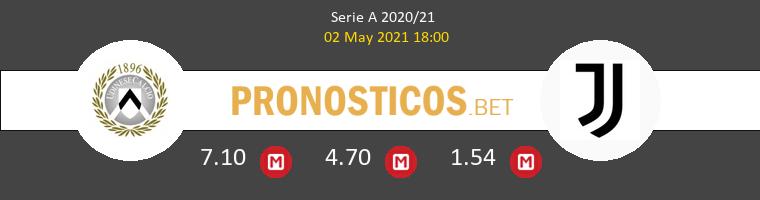 Udinese vs Juventus Pronostico (2 May 2021) 1