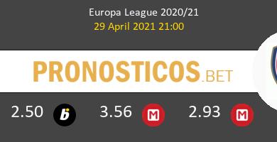 Villarreal vs Arsenal Pronostico (29 Abr 2021) 6
