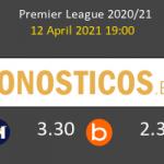 West Bromwich Albion vs Southampton Pronostico (12 Abr 2021) 3