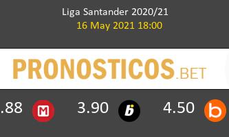 Alavés vs Granada Pronostico (16 May 2021) 2