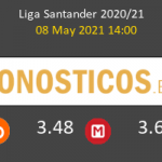 Alavés vs Levante Pronostico (8 May 2021) 7