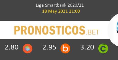 Albacete vs Lugo Pronostico (18 May 2021) 4