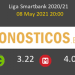 Alcorcón vs Las Palmas Pronostico (8 May 2021) 6