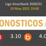 Alcorcón vs Sabadell Pronostico (19 May 2021) 7