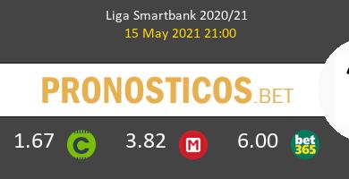 Almería vs Albacete Pronostico (15 May 2021) 6