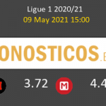 Angers SCO vs Dijon FCO Pronostico (9 May 2021) 6