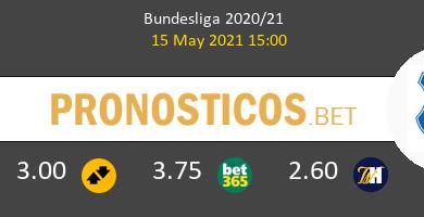 Arminia Bielefeld vs Hoffenheim Pronostico (15 May 2021) 6