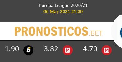 Arsenal vs Villarreal Pronostico (6 May 2021) 5