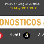 Arsenal vs West Bromwich Albion Pronostico (9 May 2021) 6