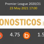 Aston Villa vs Chelsea Pronostico (23 May 2021) 3