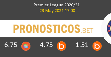 Aston Villa vs Chelsea Pronostico (23 May 2021) 11