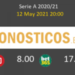 Atalanta vs Benevento Pronostico (12 May 2021) 6