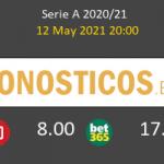 Atalanta vs Benevento Pronostico (12 May 2021) 6
