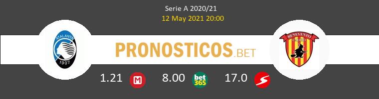 Atalanta vs Benevento Pronostico (12 May 2021) 1