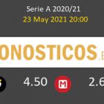 Atalanta vs AC Milan Pronostico (23 May 2021) 4