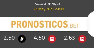 Atalanta vs AC Milan Pronostico (23 May 2021) 6