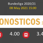 Borussia Dortmund vs RB Leipzig Pronostico (8 May 2021) 6