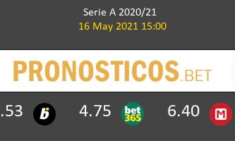 Benevento vs Crotone Pronostico (16 May 2021) 1