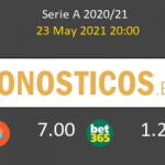 Bologna vs Juventus Pronostico (23 May 2021) 5