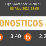 Cádiz vs Huesca Pronostico (8 May 2021) 5