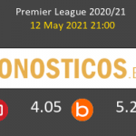 Chelsea vs Arsenal Pronostico (12 May 2021) 3