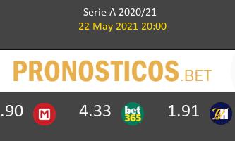 Crotone vs Fiorentina Pronostico (22 May 2021) 3