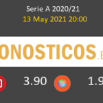 Crotone vs Hellas Verona Pronostico (13 May 2021) 2
