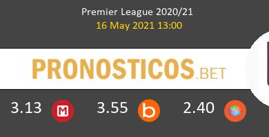 Crystal Palace vs Aston Villa Pronostico (16 May 2021) 4