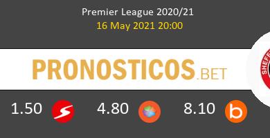 Everton vs Sheffield United Pronostico (16 May 2021) 4