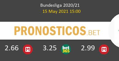 FC Augsburgo vs Werder Bremen Pronostico (15 May 2021) 5