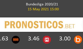 FC Augsburgo vs Werder Bremen Pronostico (15 May 2021) 3