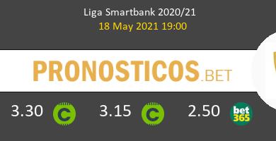 F.C. Cartagena vs Almería Pronostico (18 May 2021) 5