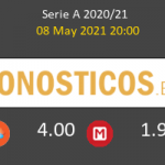 Fiorentina vs Lazio Pronostico (8 May 2021) 7