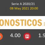 Fiorentina vs Lazio Pronostico (8 May 2021) 7