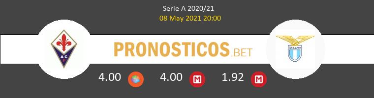 Fiorentina vs Lazio Pronostico (8 May 2021) 1