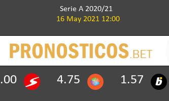 Fiorentina vs Nápoles Pronostico (16 May 2021) 3