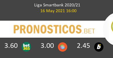 Fuenlabrada vs Rayo Vallecano Pronostico (16 May 2021) 4
