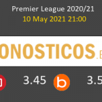 Fulham vs Burnley Pronostico (10 May 2021) 5