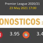 Fulham vs Newcastle Pronostico (23 May 2021) 4