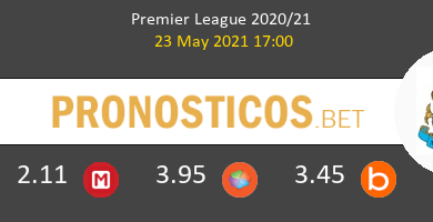 Fulham vs Newcastle Pronostico (23 May 2021) 12