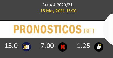 Genoa vs Atalanta Pronostico (15 May 2021) 6