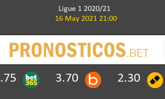Girondins Bordeaux vs Lens Pronostico (16 May 2021) 3