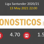 Granada vs Real Madrid Pronostico (13 May 2021) 2