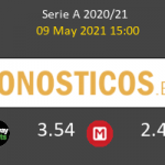 Hellas Verona vs Torino Pronostico (9 May 2021) 5