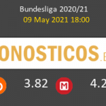 Hertha BSC vs Arminia Bielefeld Pronostico (9 May 2021) 2