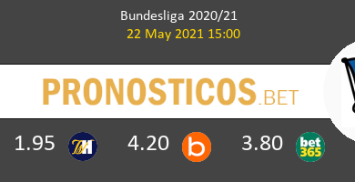 Hoffenheim vs Hertha Berlin Pronostico (22 May 2021) 5